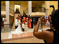 Bruiloft op de Bahama's: De Tante - Bahamian Wedding: The Aunt